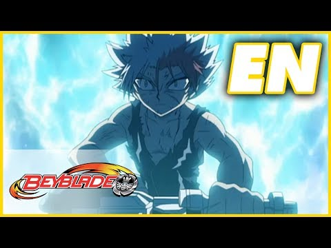 Beyblade Metal Fury: Flash Sagittario - Ep.139