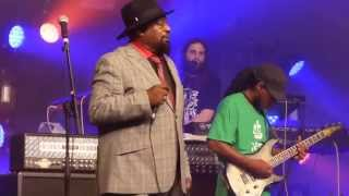 George Clinton & Parliament / Funkadelic - Testify (Live in Copenhagen, August 1st, 2014)