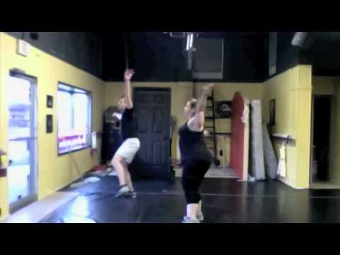 1075 KZLs A Fat Girl Dancing: ZUMBA Edition