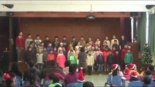 聖誕聯歡 2011
