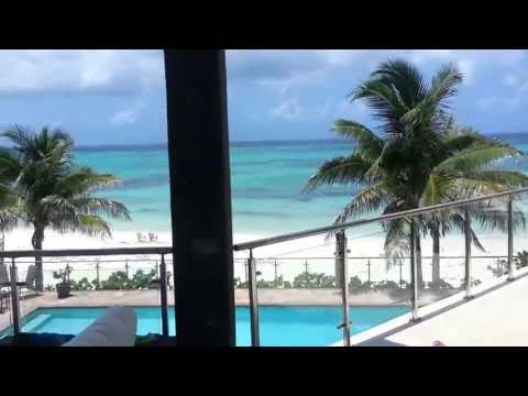 Nassau Bahamas - Love Beach House Video Tour