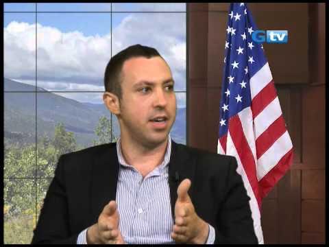 NH Politics with John Burt, Guest Eric Schleien