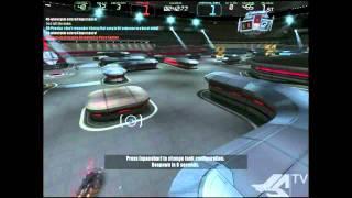 Metal Drift Gameplay Trailer [HD]