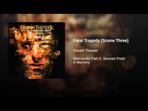 Fatal Tragedy [Scene Three]