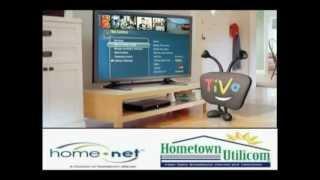 Home Net Kutztown, PA TiVo Spot 2012 Revised