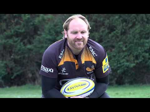 Aviva Community Fund | Andy Goode asks for your support