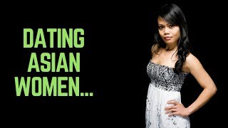 12 Ways to Attract the Right Asian Woman