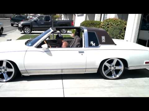 Wrestlemania 33 results all original 39 83 oldsmobile for 1987 cutlass salon t tops