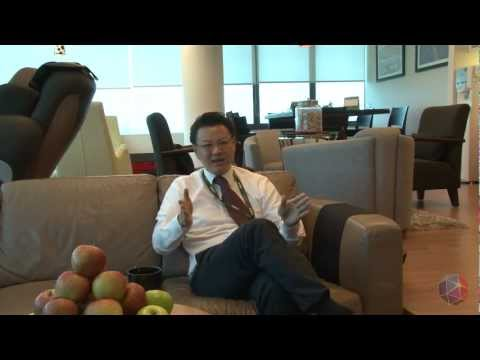My First Job: Dato' Michael Tio -  MD & CEO, PKT Logistics Group