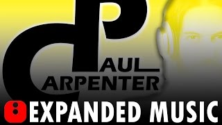 Paul Carpenter EXPerience Vol 3 [Compilation Unmixed]