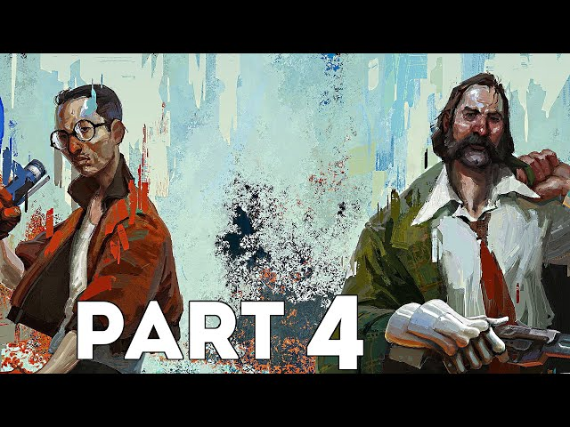 Disco Elysium The Final Cut Gameplay Walkthrough Part 4- The Jam Mystery & Send Body To Processing