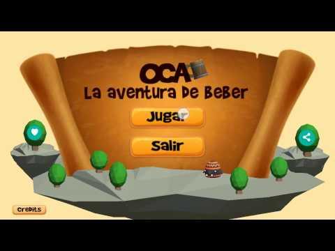Oca La Aventura De Beber Aplicaciones En Google Play