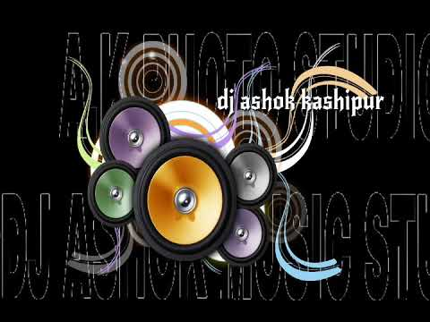 Round2hell song hard dholki mix dj ashok kashipur
