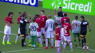 Juventude 1 x 0 Inter - Melhores momentos - 12/03/2017