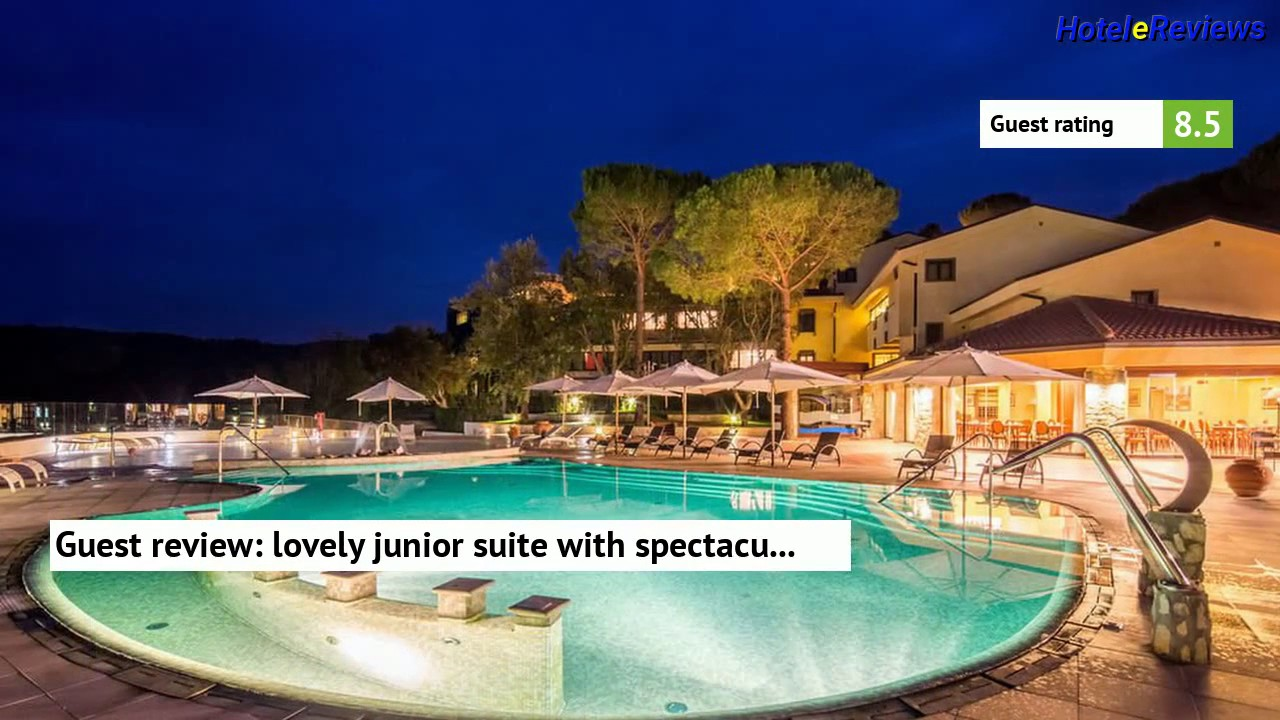 Petriolo spa resort hotel review hd bagni di petriolo
