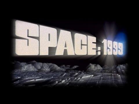 Space 1999 Season 1 Intro