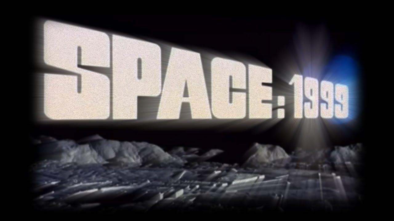 Space : 1999 TV Series – S1, Ep10 – Black Sun