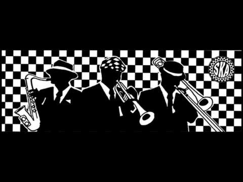 The Ska-Jazz Collection