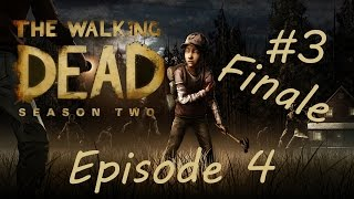 Pelataan The Walking Dead: S02 EP4 - Osa 3 [FINALE] - Panomies pesukarhu