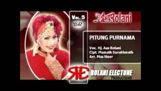Tarling Cirebon    PITUNG PURNAMA   Aas Rolani