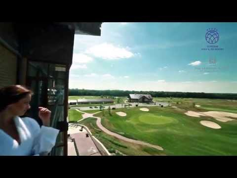 Superior Golf & Spa Resort   Ukraine