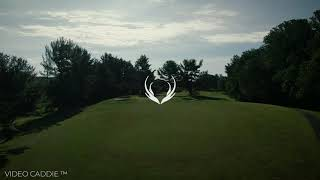 Deerfield Golf Club: Hole 8
