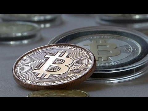 """Bitcoin é definida uma """"commodity"""" como o trigo ou crude - economy"""