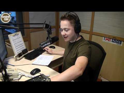 Videót a rádióról: Juice
