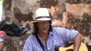 Portuguese Singing Teri Pyari Pyari Surat ......