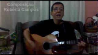 Baixar Varrendo a lua - Roberta Campos - Rogério Pequeno (interpreta)
