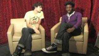 Bloc Party - The Making of Uniform