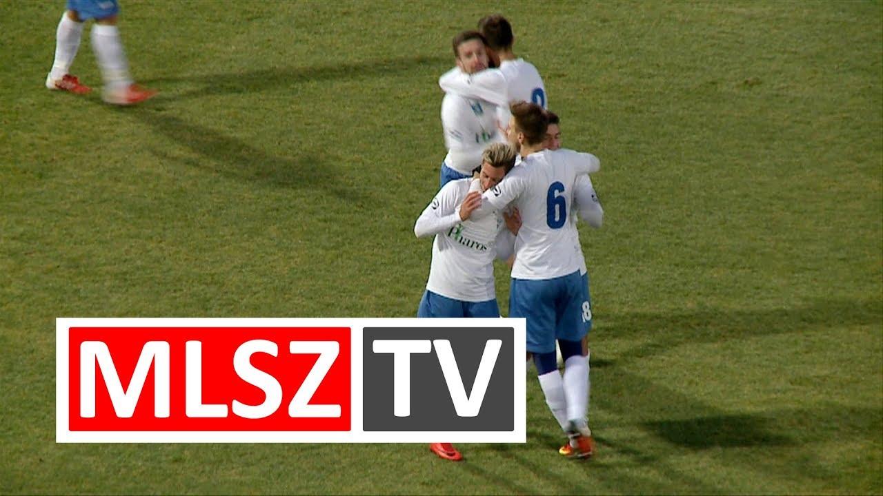 ZTE FC -Grosics Akad. - Gyirmót FC Győr|2-4 (1-2) | Merkantil Bank Liga NB II.| 21. forduló |
