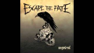 "Escape the Fate - ""Fire It Up"""