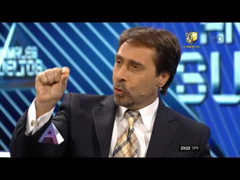 Fantino y Feinmann, calientes con los jugadores de Boca: Viven de joda