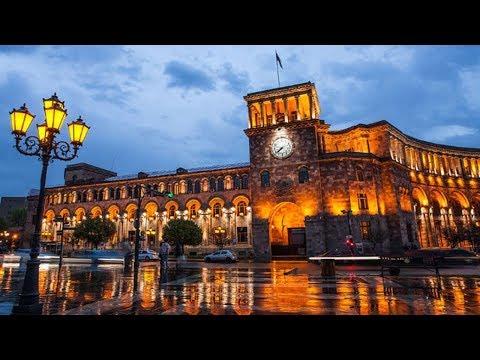 Душевный национальный армянский юбилей в Муслюмово Татарстан 20.06.2017 Armenian Holiday