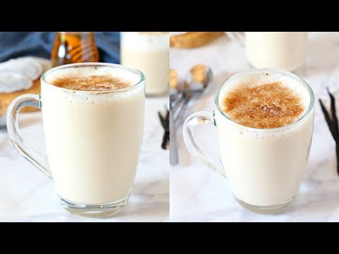How To Make The Best Ever Earl Grey Tea Latte London Fog