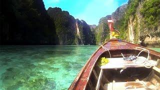 Asia Adventure Trip 2015    Thailand, Borneo, Bali, Sri Lanka