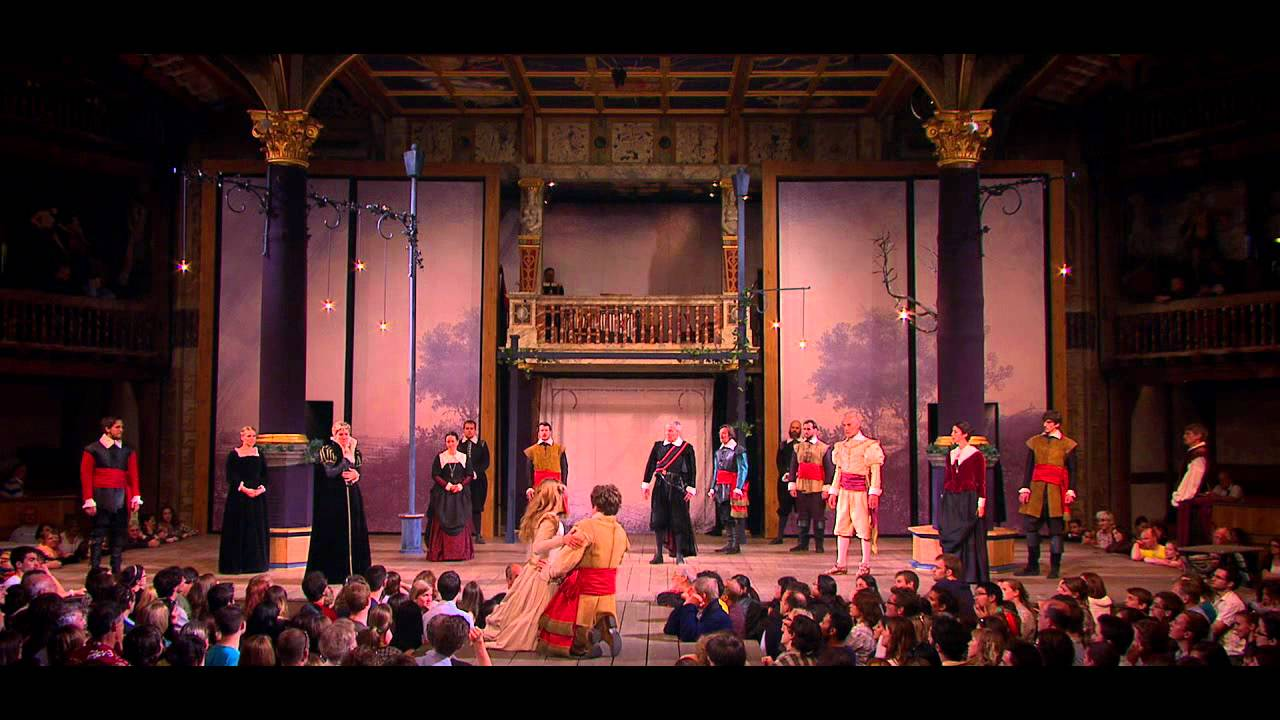 Alls Well That Ends Well Act 5 Scene 3 Shakespeares Globe Rent Or Buy On Globe Player