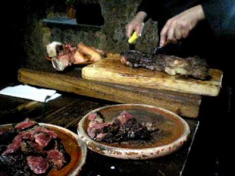 Restaurante Bodega Asador El Capricho Youtube