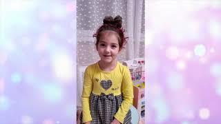 Поздравление для мамы Кира Борисова, 4 года