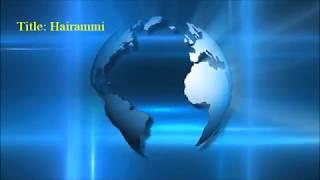 Hairammi || Manipuri Gospel Song || Naokhomba,Samuel (SMS), Kavita Thongam , Kalpana