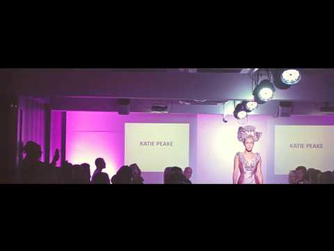 Midlands Fashion Awards 2013