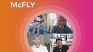 Baixar McFly Reflect On How Having Kids Has Changed Their Perspective On Life