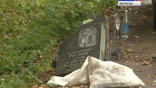 Кладбище домашних животных ликвидировали в Вологде