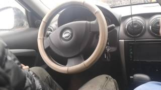Водитель такси о работе в ДС Везет
