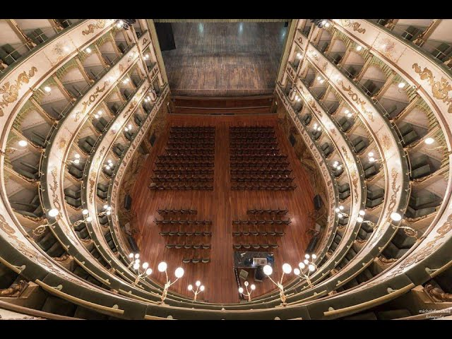 264 ZOOM - Il teatro nel coronavirus