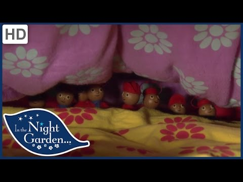 In the Night Garden - Hide and Seek | Full Episode