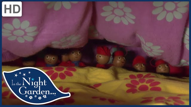 In The Night Garden Furniture In the night garden hide and seek full episode youtube in the night garden hide and seek full episode workwithnaturefo
