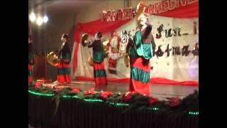 MARANAO FAN DANCE