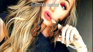 كل لحظه تروح !! آني الك اشتاق -مسرع +لكلمات ❤